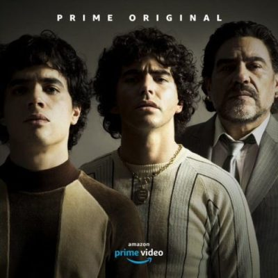 Inician grabaciones de la bioserie de Maradona en Argentina Suen%CC%83o-Bendito-Amazon-Prime-500x500