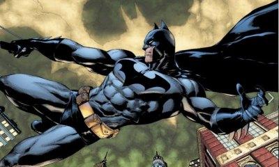 'The Batman' llegará en 2021
