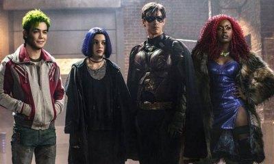 Segunda temporada de 'Titans' llegará a Netflix