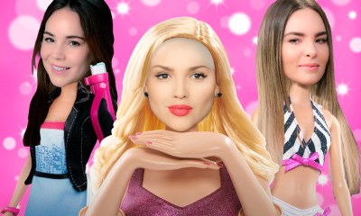 Si la Barbie fuera mexicana
