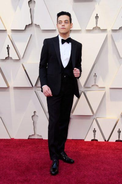 La Alfombra Roja de los Premios Oscar 2019 063_1131933439