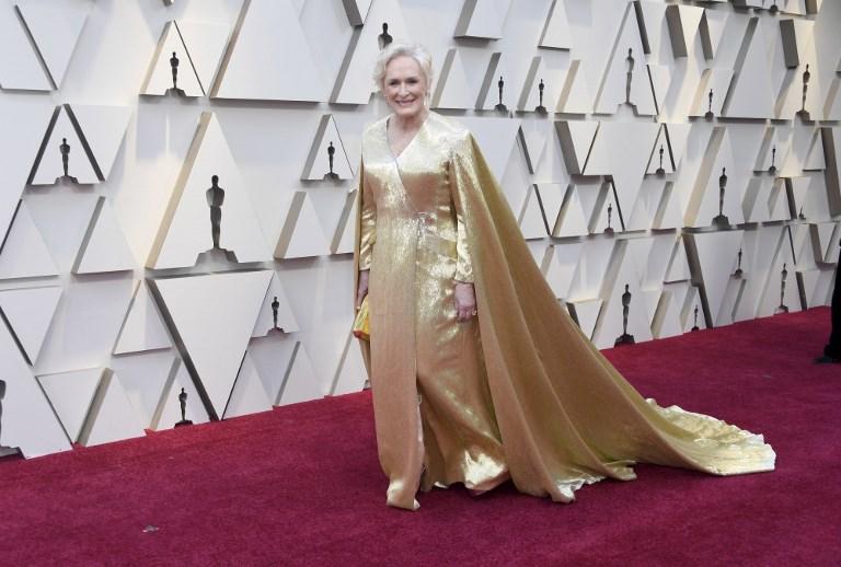 La Alfombra Roja de los Premios Oscar 2019 063_1131942159