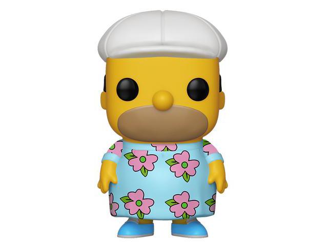 Porque uno no es suficiente, crean más Funko Pop de 'The Simpsons' 34143-simpsons-homermumu-pop-renders-1-large