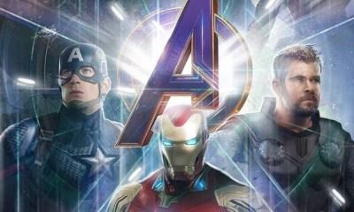 Alan Silvestri trabajará en 'Avengers_ Endgame'