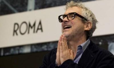 Alfonso Cuarón apoyó programa del IMSS