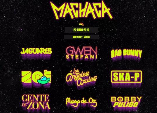 El tío 'Machaca Fest' se lució sumando a estos artistas a su 'line up' Captura-de-pantalla-2019-02-23-a-las-13.31.47