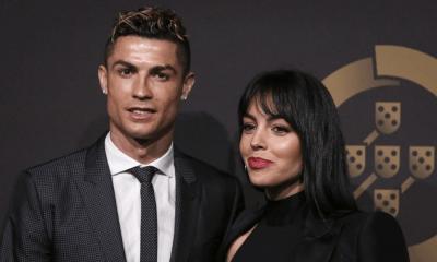 Georgina Rodríguez negó estar comprometida con Cristiano Ronaldo