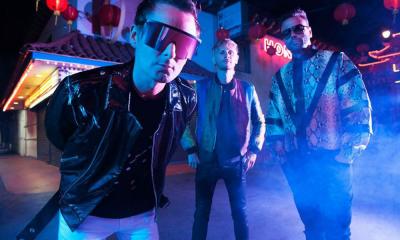Muse anunció una segunda fecha en el Foro Sol