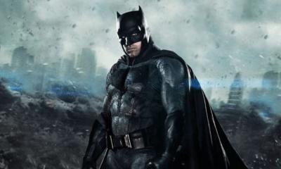 Zack Snyder escribió emotivo mensaje a Ben Affleck