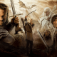 serie de 'The Lord of the Rings'