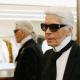 Falleció Karl Lagerfeld