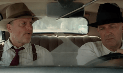 trailer de 'The Highwaymen'