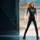 escenas post-créditos de 'Captain Marvel'
