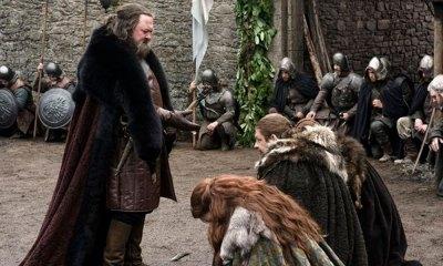 nunca has visto 'Game of Thrones'