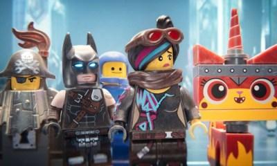 'Lego Movie 2', película de Lego, película de Lego mala recepción
