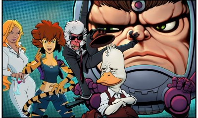 Marvel y Hulu crearán cinco series animadas