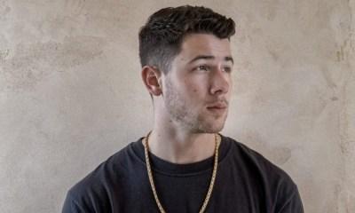 Nick Jonas quiere ser 'Batman'