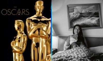 Premios Oscar desde la colonia Roma