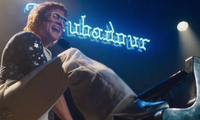 nuevo trailer de 'Rocketman'