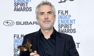 'Roma' ganó el premio Spirit