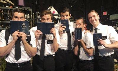 'The Book of Mormon' llegará a México