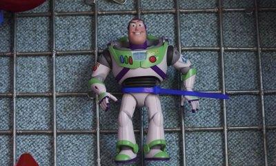 nuevo trailer de 'Toy Story 4'