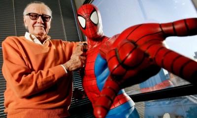 cameo de Stan Lee que no viste