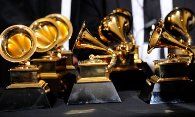 cantarán en los premios Grammy
