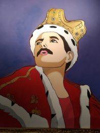 'Queen: El origen de una leyenda' llega al Foto Museo 4 Caminos 54206316_2309861559225345_5310040639830753280_n