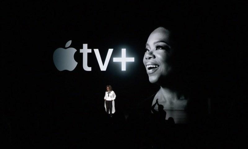 El nuevo servicio de streaming de Apple llegará en otoño Apple-TV-Plus-Oprah