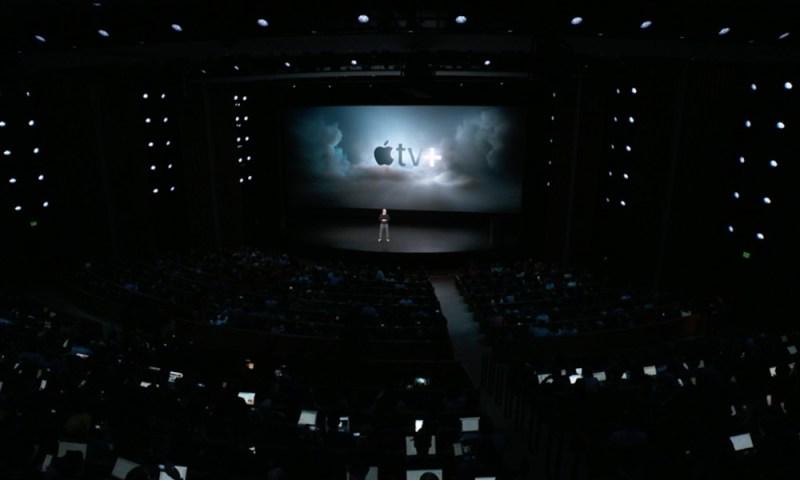 El nuevo servicio de streaming de Apple llegará en otoño Apple-tv-Plus