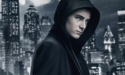 'Batman' en el final de la serie 'Gotham'