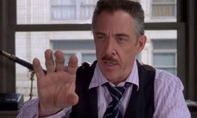 J.K. Simmons regresará como J. Jonah