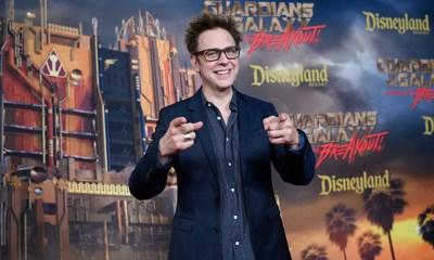 James Gunn regresará a 'Guardians of the Galaxy Vol 3'