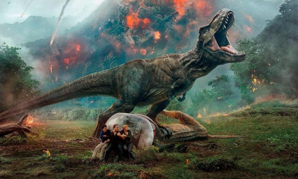 De La Ciencia Ficcion A La Realidad Jurassic Park Podria Ser Real Somos profesionales para hacer cualquier tipo de dinosaurio animatrónico de tamaño real. realidad jurassic park
