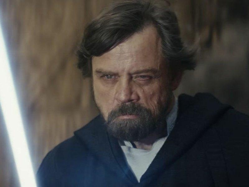 Mark Hamill no ve futuro para 'Star Wars'