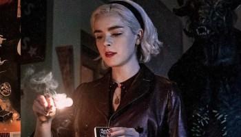 Segunda temporada de 'Chilling Adventures of Sabrina'