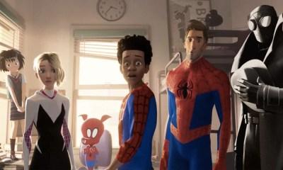 futuras películas de 'Spider-man'