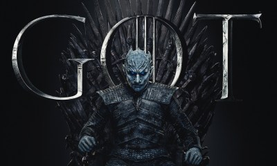Temporada final de 'Game of Thrones'
