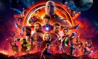 The Infinity Saga