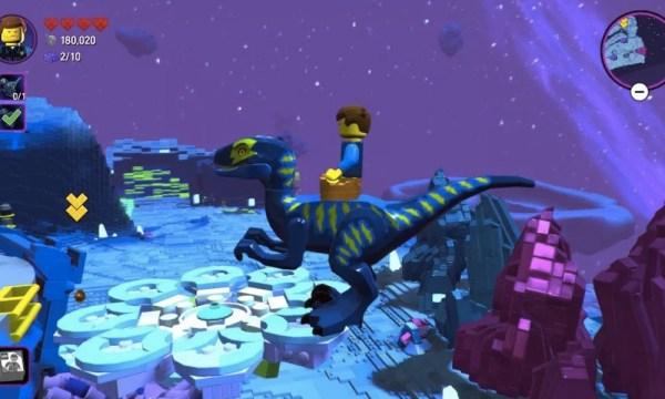 'The Lego Movie 2 Videogame': salvando al mundo construyendo The-Lego-Movie-Videogame-2-600x360