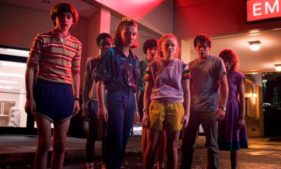 Trailer de 'Stranger Things 3'