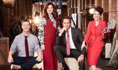 regreso de 'Will & Grace'