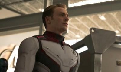 cuánto durará 'Avengers_ Endgame'