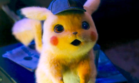 nuevo avance de 'Detective Pikachu'