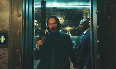 Trailer de 'John Wick 3: Parabellum'