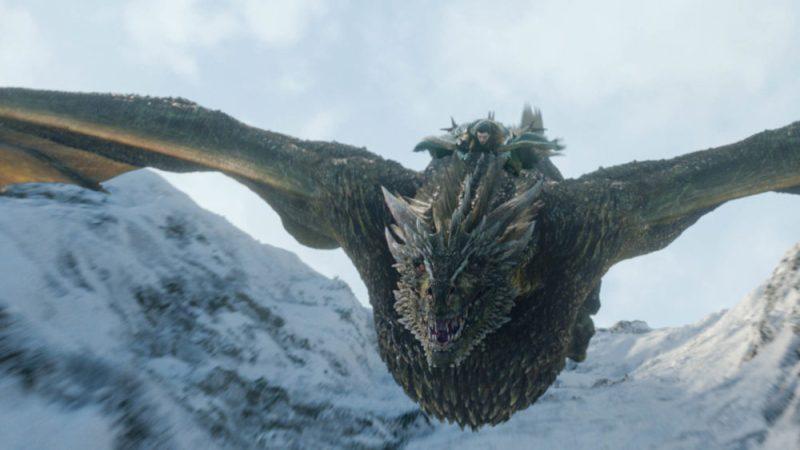 """Primer capítulo de la última temporada de 'Game of Thrones': """"Winterfell"""" 13437"""