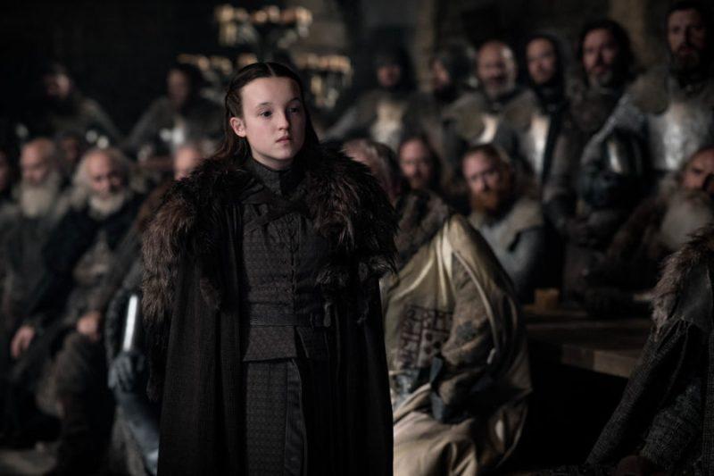"""Primer capítulo de la última temporada de 'Game of Thrones': """"Winterfell"""" 13446"""
