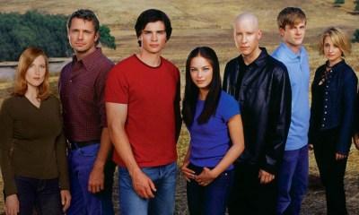 Actriz de 'Smallville' se declaró culpable de tráfico sexual