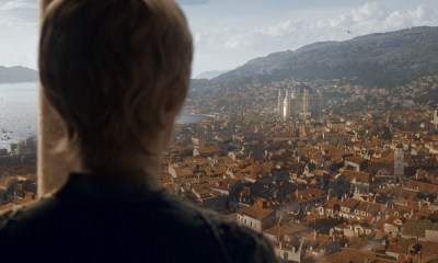 persona que adivine el final de 'Game Of Thrones'